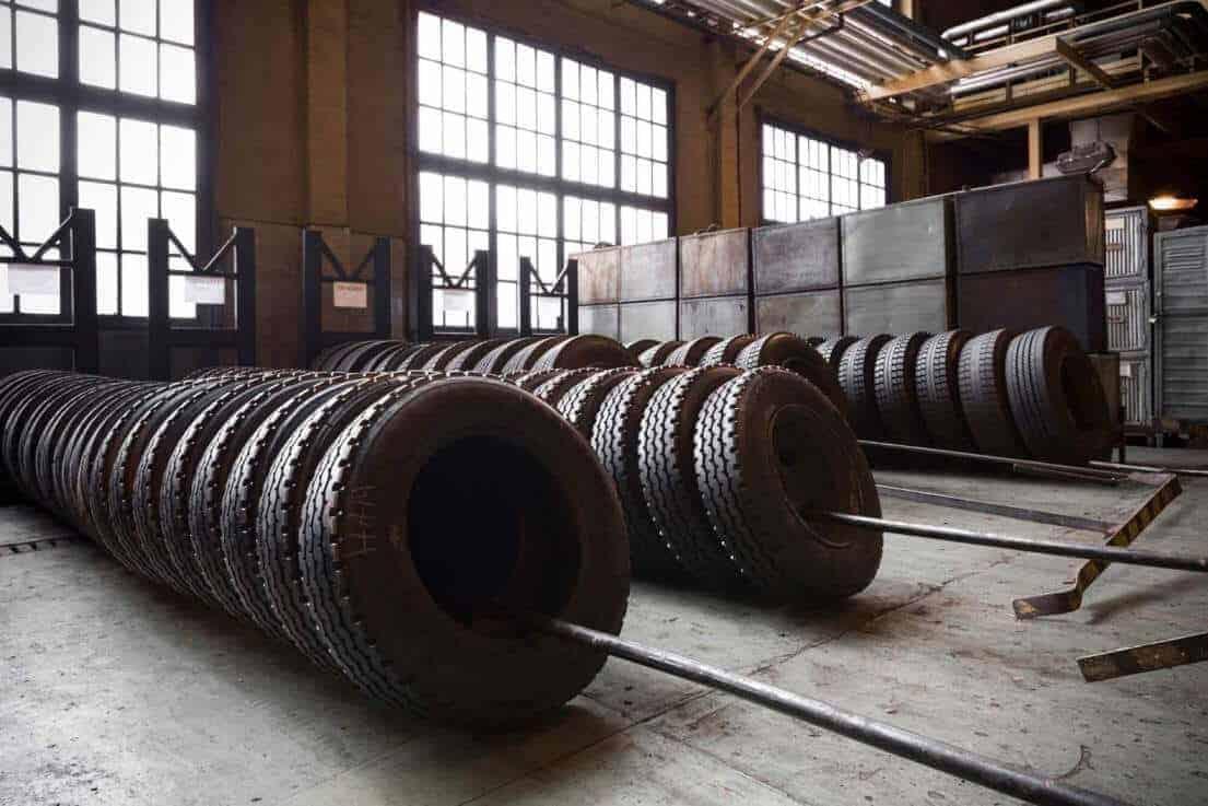 מפעל גומי