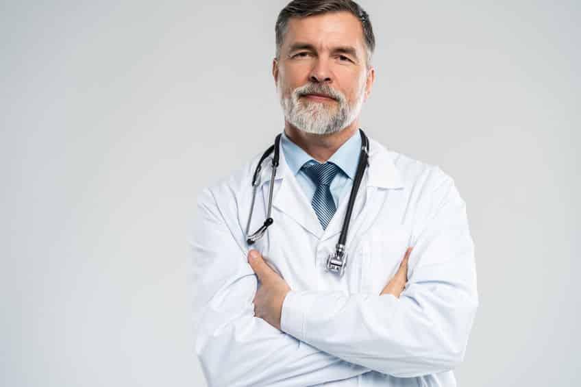 זכויות צוות רפואי קרונה