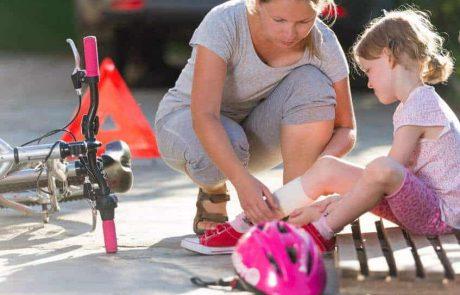 קבלת פיצוי במקרה של פציעת ילד – פוליסת תאונות אישיות תלמידים- חלק ב'